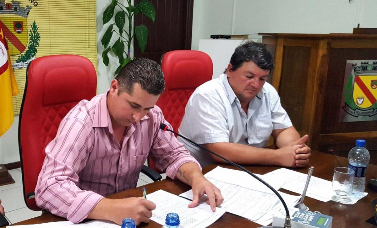 Concurso Público na Câmara Municipal de Quitandinha