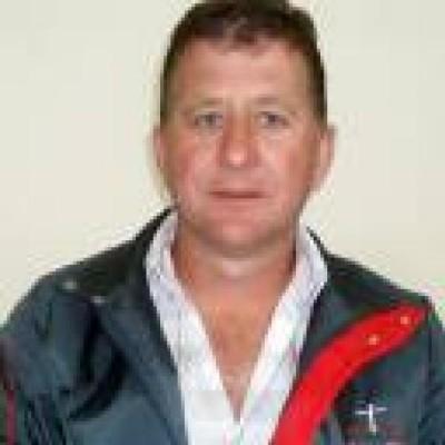 Vereador Marcos Antônio Karpinski
