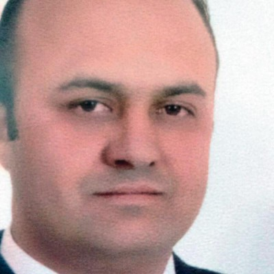 Vereador José Alfredo