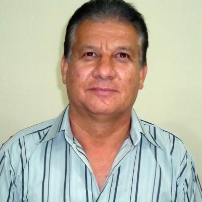 Vereador Antônio de Jesus Nenemann