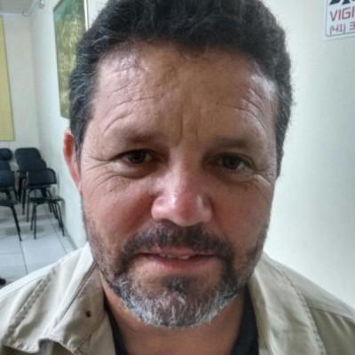 Vereador João Acir Alves dos Santos