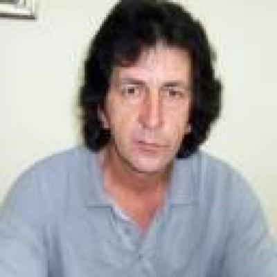 Vereador Paulo dos Anjos Pereira