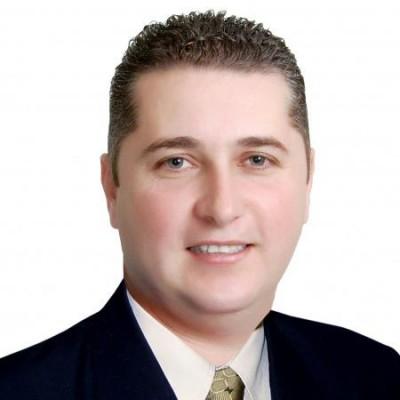 Vereador Carlos Edmilson de Moura
