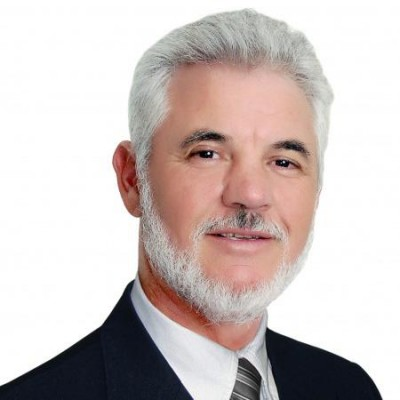 Vereador José Vosniaki Ribeiro