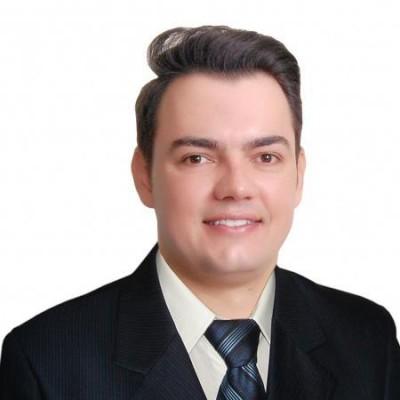 Vereador Amilton Godk Filho