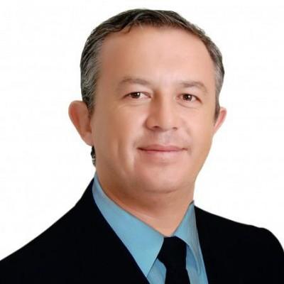 Vereador Marcos Aurélio de Andrade Lemos