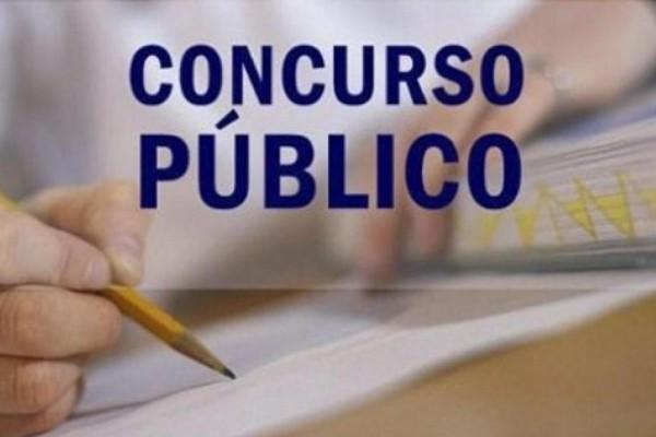 Edital Concurso Público