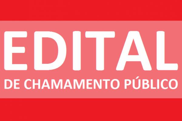 EDITAL DE CHAMAMENTO PÚBLICO  PARA SELEÇÃO DE IMÓVEL APTO À AQUISIÇÃO nº 02/2019